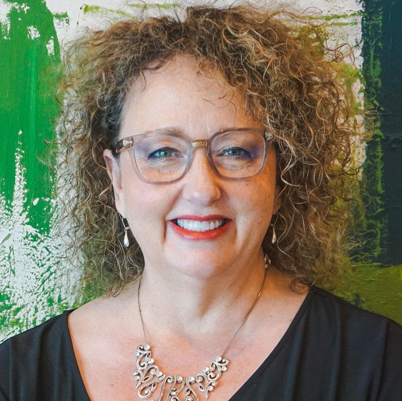 Paula Powers